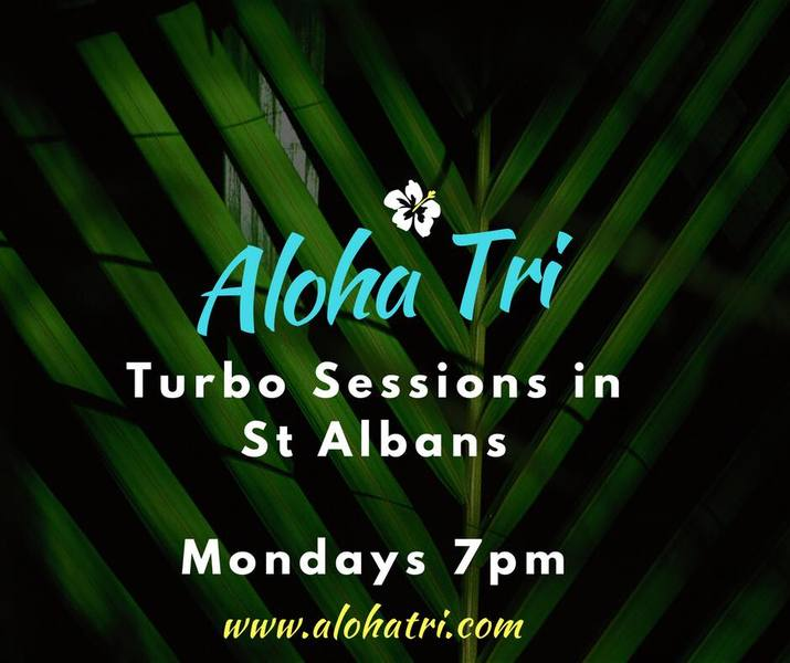 St Albans Turbo Sessions